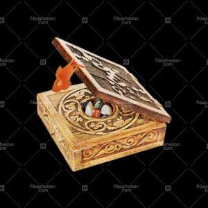 جعبه هدیه نفیس