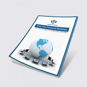 گزارش عملکرد | روابط عمومی بانک رفاه
