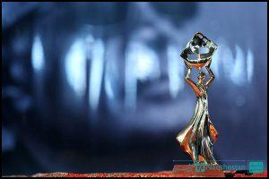 رونمایی از تندیس سی و سومین جشنواره فیلم کوتاه تهران