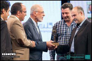 تجلیل از برگزیدگان نخستین جشنواره ایران جوان
