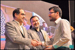 اختتامیه بیستمین جشنواره قرآن و عترت وزارت بهداشت