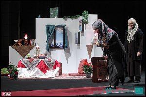 نخستین دوره جشنواره مادران قصه گو