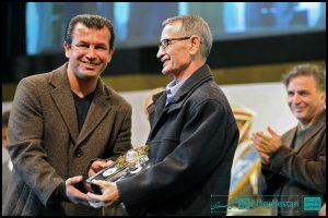 اختتامیه همایش 100 سال فوتبال در ایران