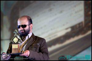 تجلیل از برگزیدگان مسابقات بینالمللی قرآن کریم ویژه نابینایان