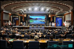 اولین کنگره ملی اقتصاد مقاومتی