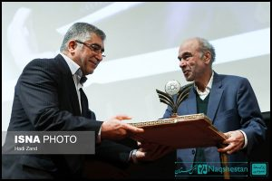 جشنواره ملی کتاب سال دانشجویی
