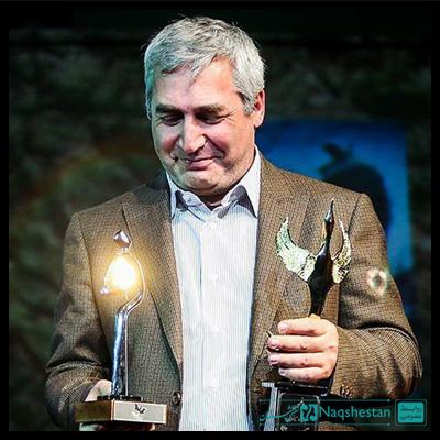 ■ طراحی و ساخت تندیس نخستین جایزه سینمایی «آینه»