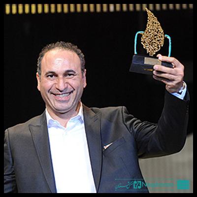 ■ ساخت تندیس نخستین جشنواره تلویزیونی جام جم